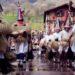 Navarra se disfraza de Carnaval