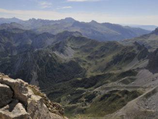 Pirineo navarro