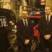 Tanatorios Irache colaborará con personal y vehículos con la trilogía del Baztán