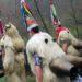 Carnaval en Ituren y Zubieta