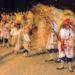 Los Momotxorros vuelven a Altsasu por carnaval