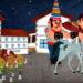 """Los """"Lunnis de leyenda"""" contarán el sábado 23 de junio la historia del carnaval de Lantz"""
